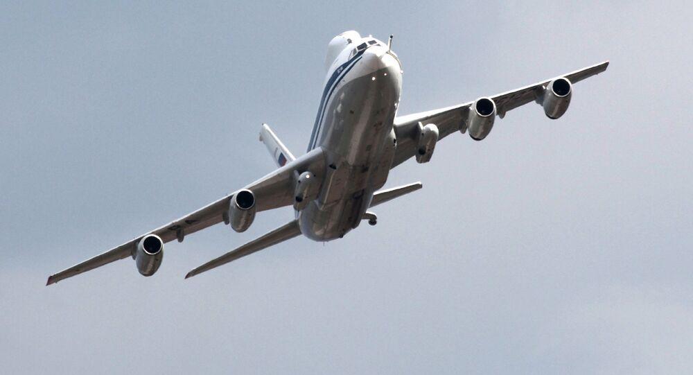 طائرات يوم القيامة إيل 80