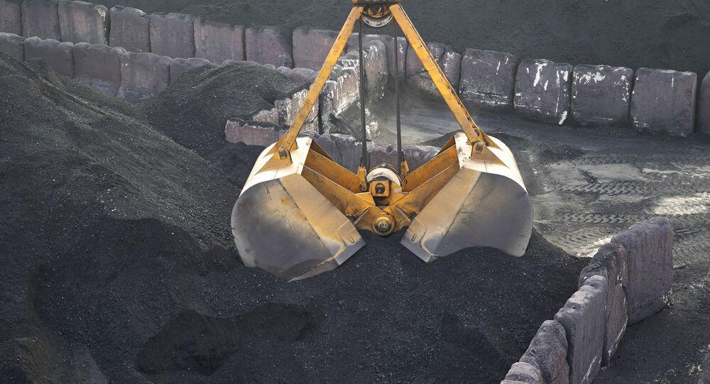 توريدات الفحم