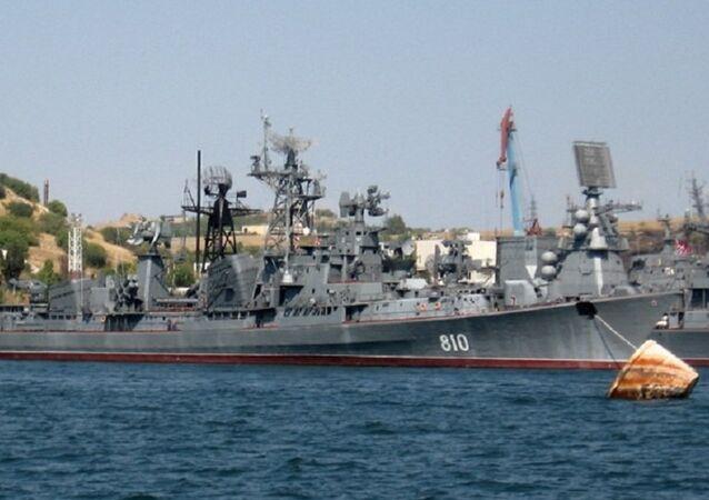 سفينة الحراسة سميتليفي