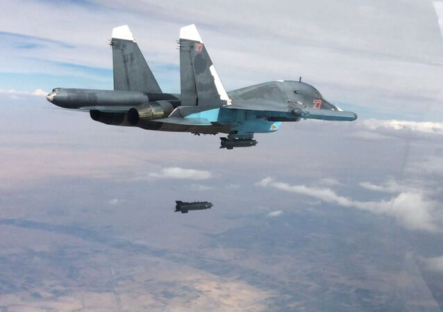 طائرة سو-34