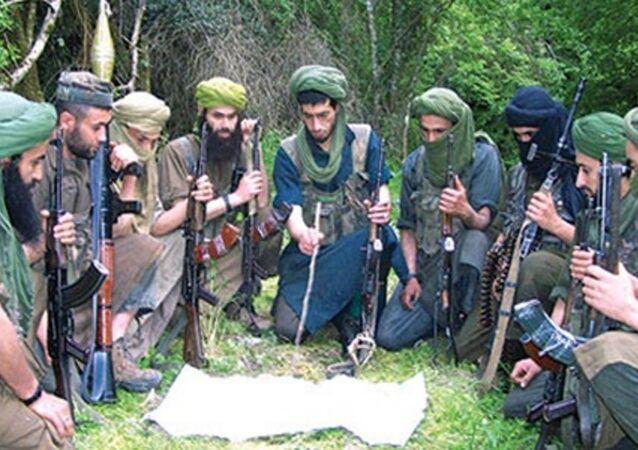 تنظيم القاعدة في المغرب الإسلامي