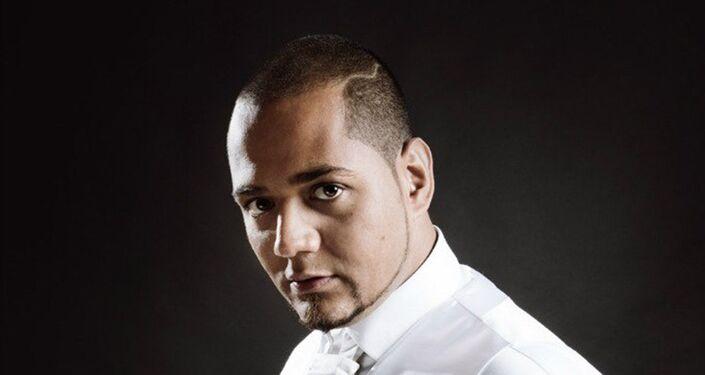 محمد خزعل دون مو