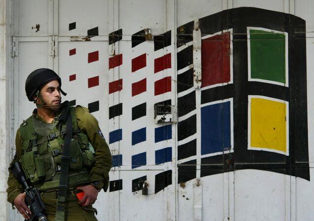 إسرائيل والإعلام