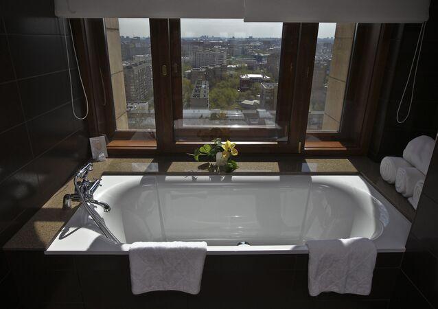 حوض حمام
