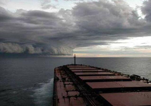 إعصار فيجي