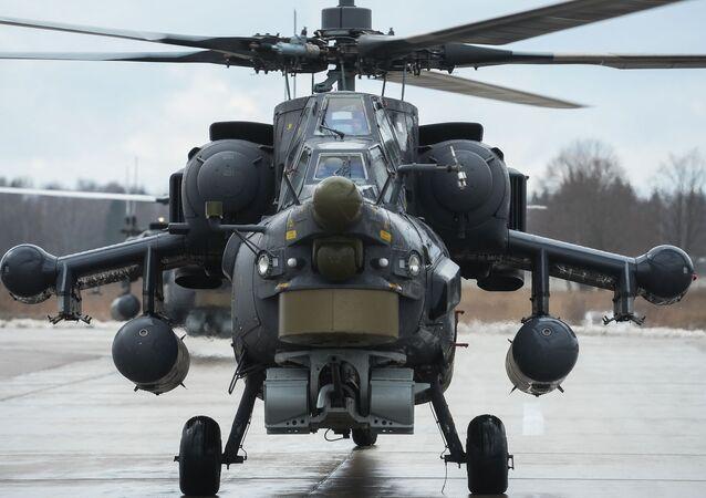 مي-28إن الصياد الليلي