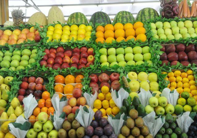 سوق الفواكه