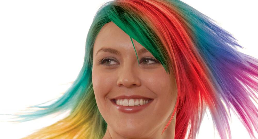 أخطاء تجنبيها عند صبغ شعرك