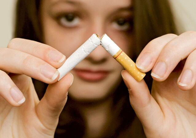 طرق تساعدك على ترك التدخين
