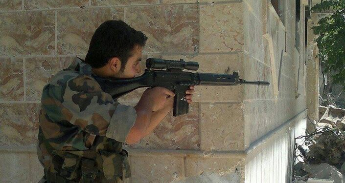 أحلام الجنود السوريين ضاعت مقابل حلم الوطن