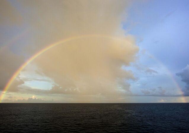 المحيط الهندي