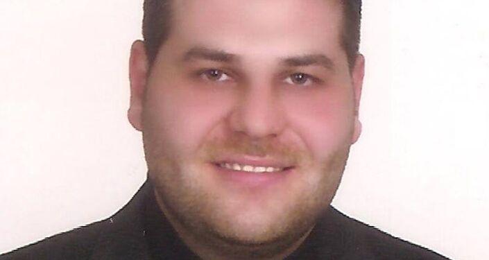 الباحث الديني الدكتور أحمد أديب أحمد