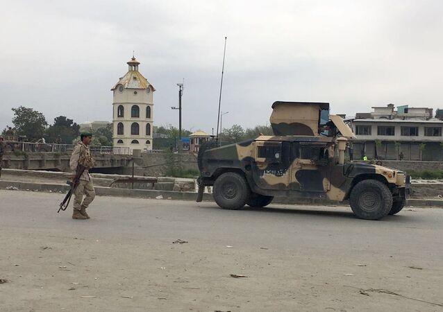 كابول، أفغانستان