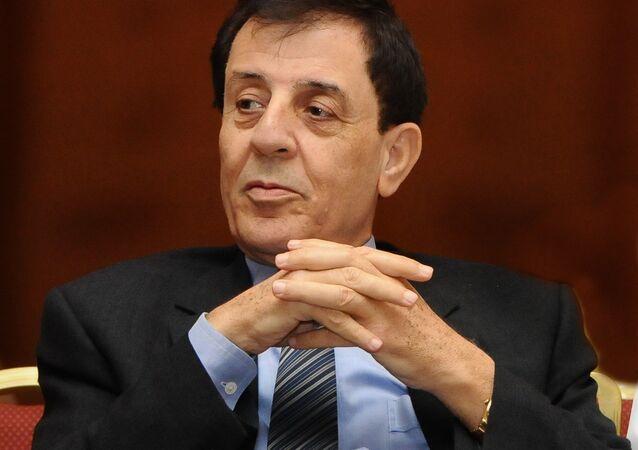 دكتور عمر الحسن ـ مدير مركز الخليج للدراسات الاستراتيجية