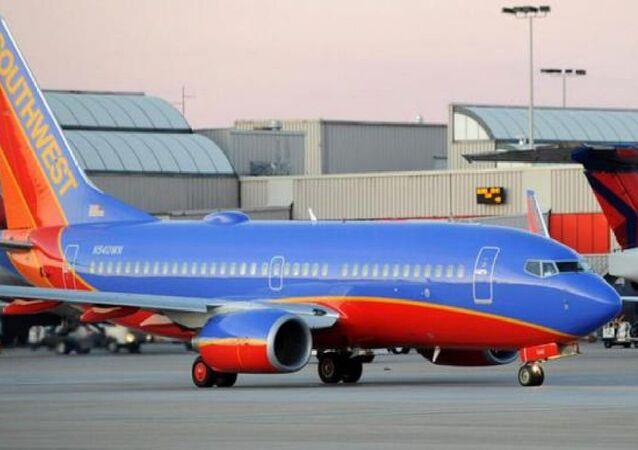 شركة طيران Southwest