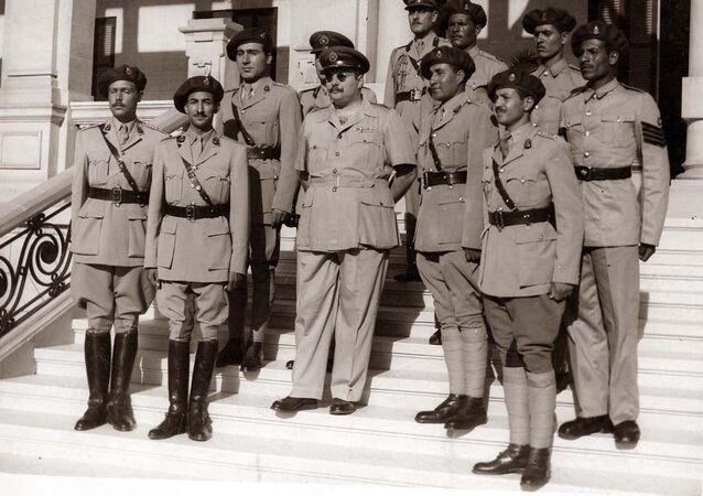 الملك فاروق، أخر ملوك مصر