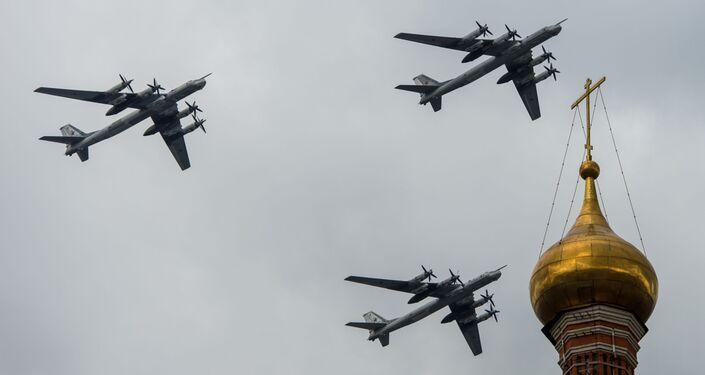 طائرات تو-95إم إس