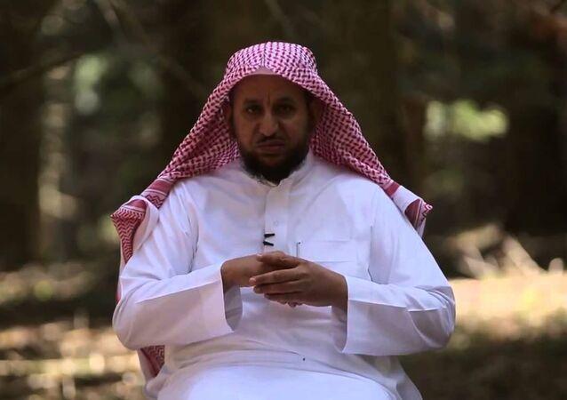 الشيخ والمستشار الأسري خالد الصقعبي