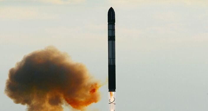 صاروخ فويفود
