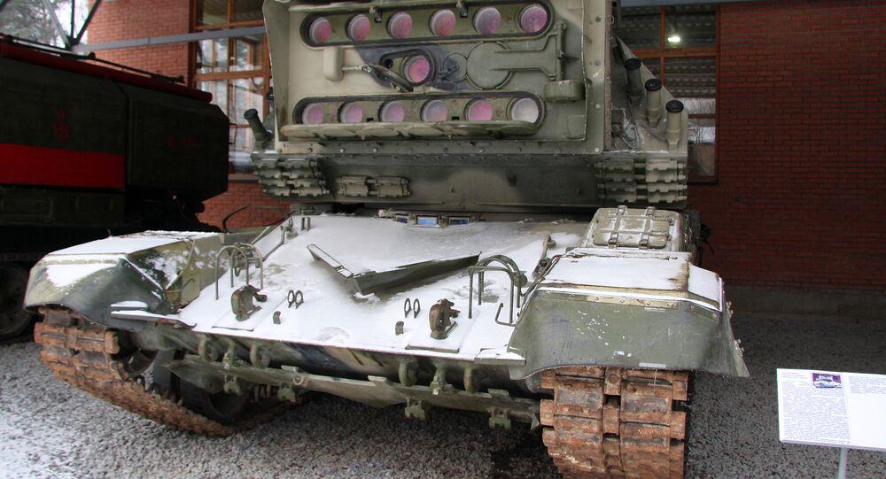 شاهد أسلحة الليزر الروسية المخيفة