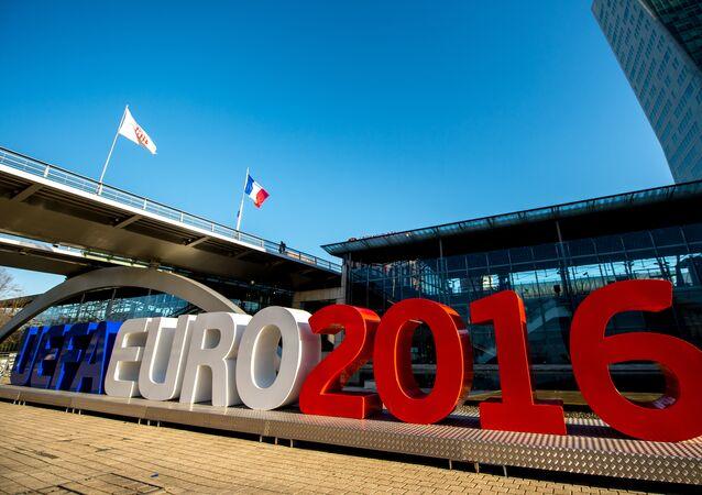 يورو - 2016