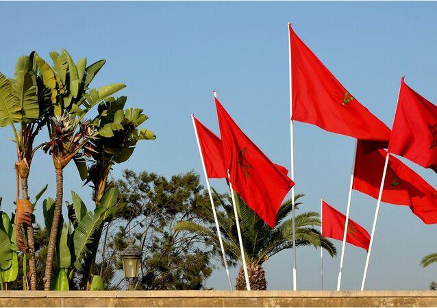 المغرب