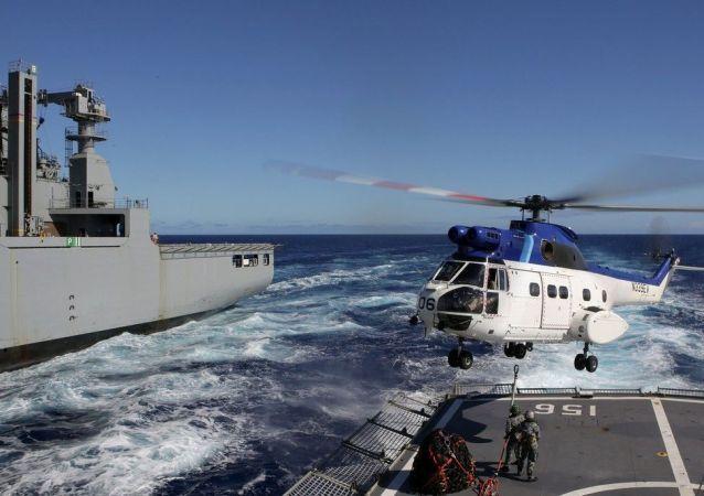 طائرة هليكوبتر سوبر بوما