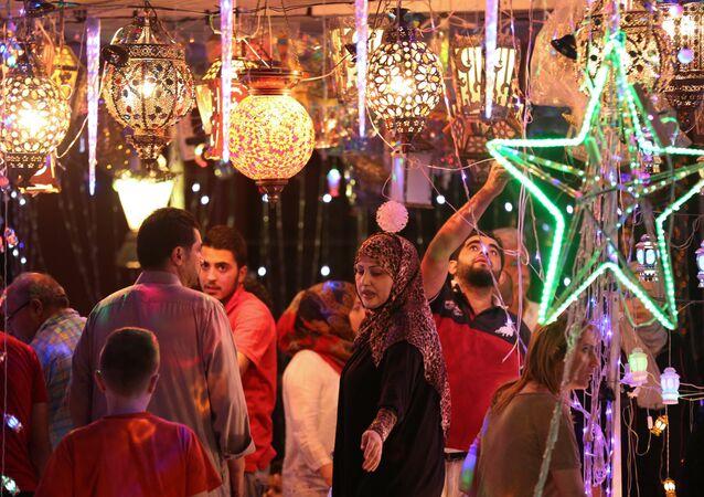 رمضان في الأردن