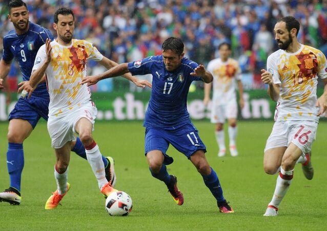 إيطاليا- إسبانيا