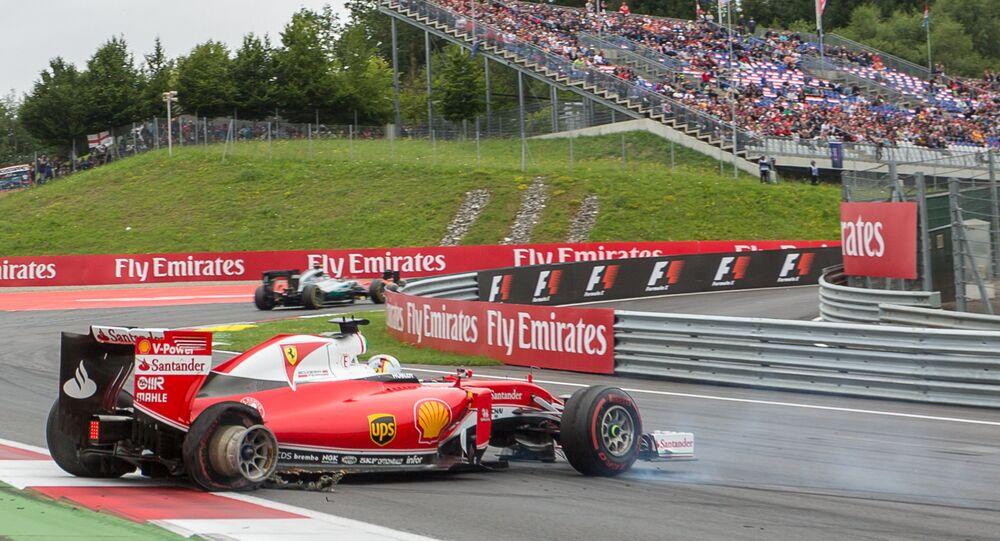 فورمولا1