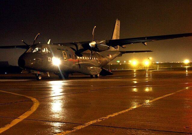 رحلة الطائرة التركية مؤشر على تحسن العلاقات مع روسيا