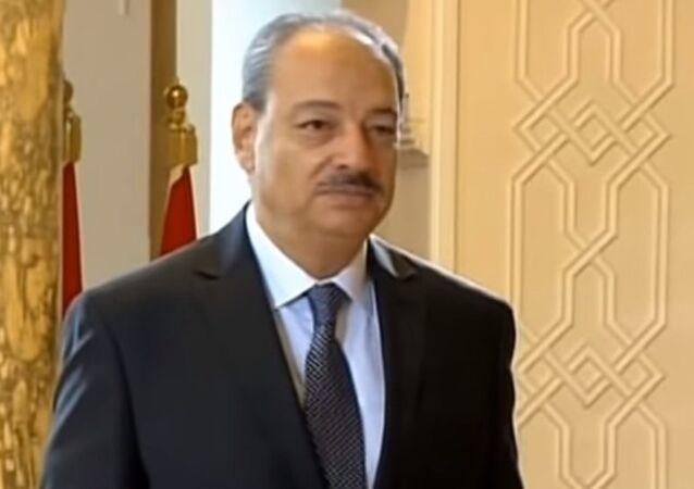 النائب العام المصري