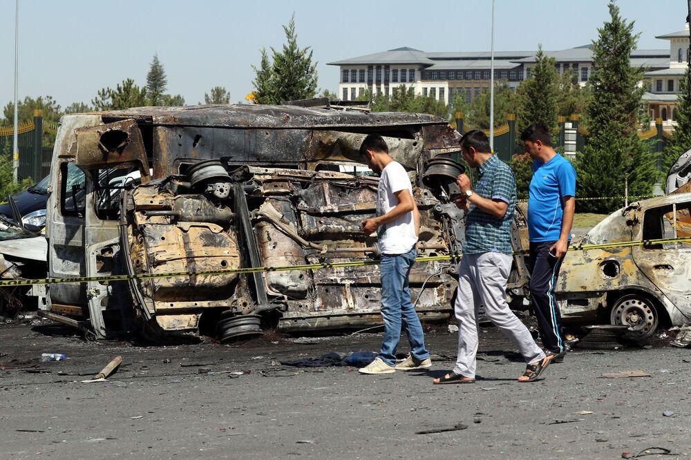 تركيا ما بعد محاولة الإنقلاب