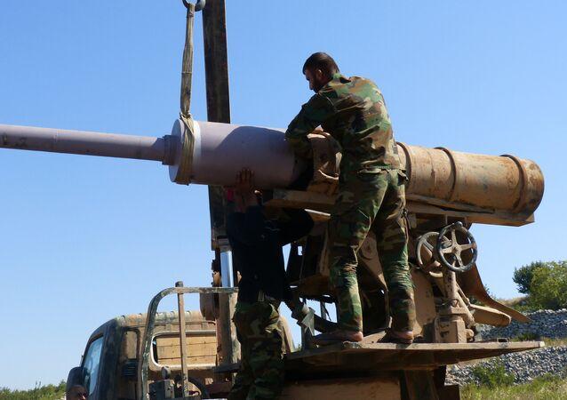 محافظة اللاذقية السورية