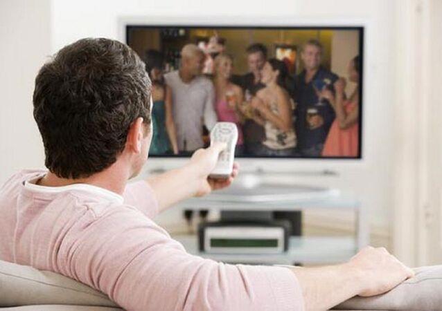 مشاهدة التليفزيون تؤدي للوفاة