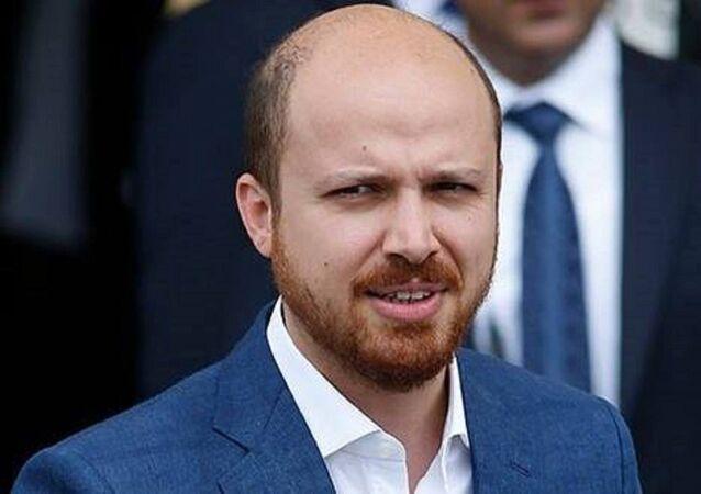نجم الدين بلال أردوغان