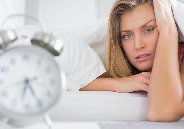 لماذا نستيقظ قبل نهاية الحلم