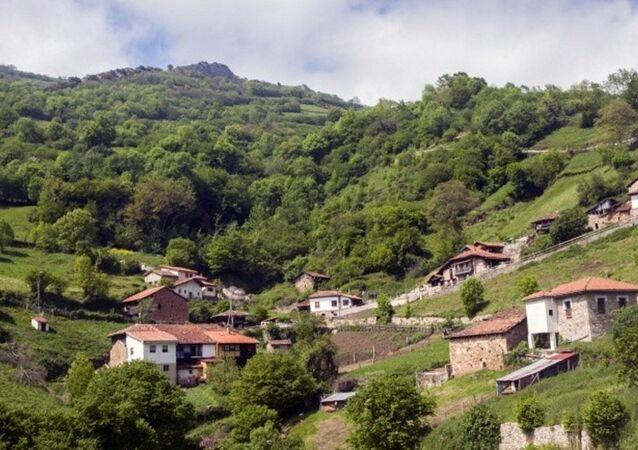 بونجا، أستورياس، إسبانيا