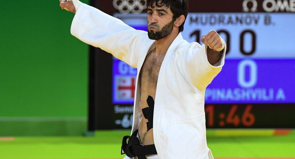 بيسلان مودرانوف