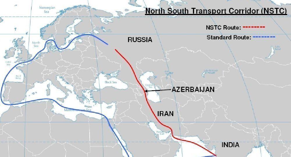 مشروع روسي إيراني ضخم ينافس قناة السويس المصرية