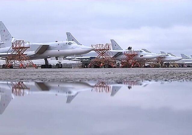 قاذفات تو - 22 إم3