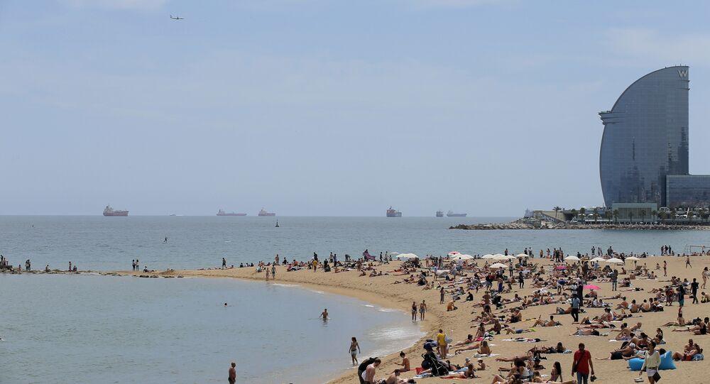 بعد موجة الإرهاب التي ضربت أوربا... أين توجه السياح هذا الصيف؟