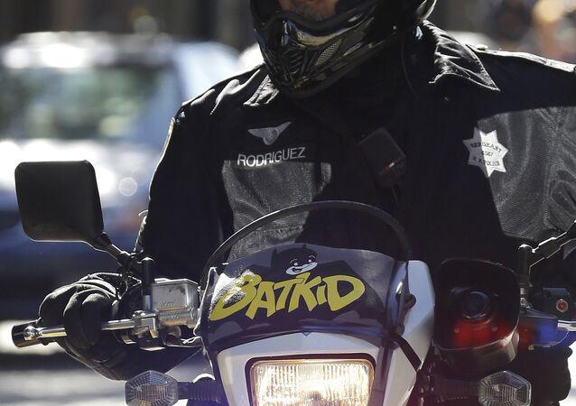 دراجة باتمان