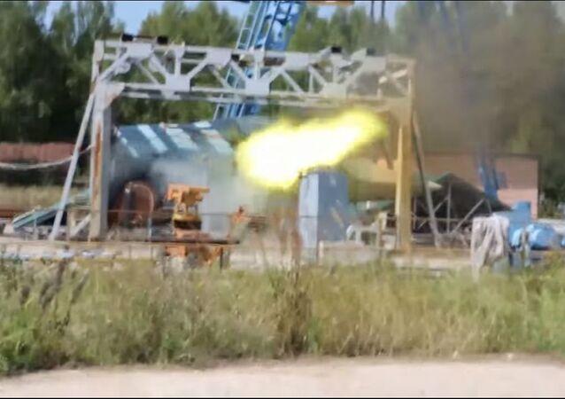 رشاش تي - 50