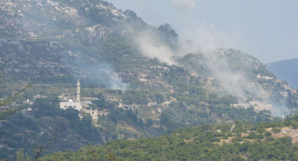 خبير عسكري سوري: العملية الأمريكية في دير الزور تحمل غايات خبيثة