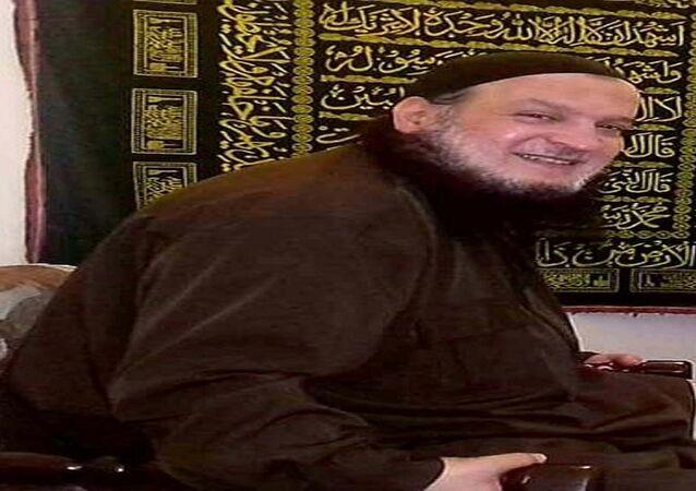 أمير داعش عماد ياسين