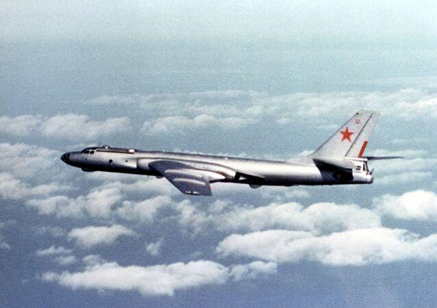 توبوليف تي يو - 16