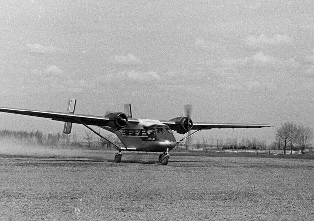 طائرة أن-24