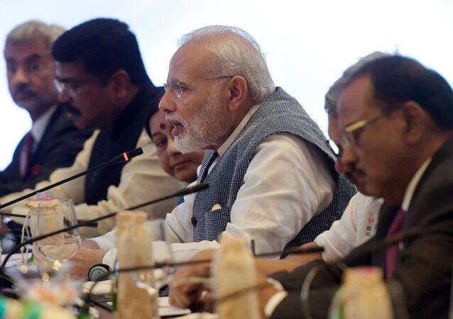 زيارة الرئيس الروسي فلاديمير بوتين إلى الهند