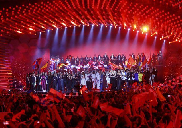 حفل غنائي (صورة أرشيفية)